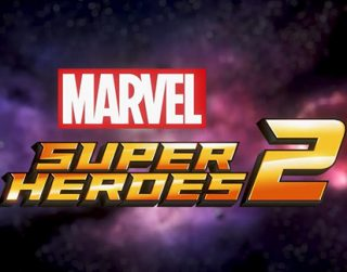 Lego Marvel Superheroes 2 | Harvey Voices