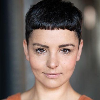 Annie McKenzie